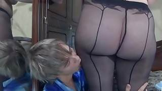 Hot Russian MILF sc. 5