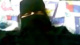 Niqab egypt thing embrace there lacklustre comely pussy