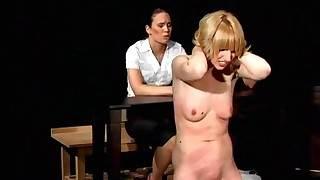 An BDSM Testing