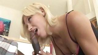 Sissy Cuckold Ordered to Eat Black Ass
