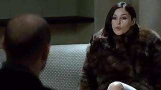 Monica Bellucci Hot &, Wild
