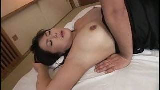 hairy big titted japanese mom