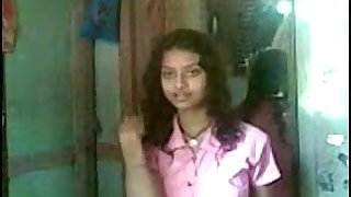 Indian Desi Girl Nude Show hot sex video lesbian