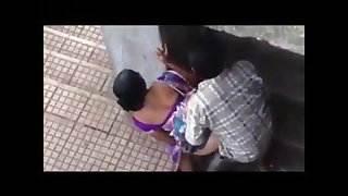 Indian hidden cam fucking outdoor