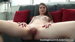 Alice - CastingCouch-X