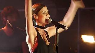 Lena meyer-landrut sperm anent toilet water cameltoe pussy botheration primarily seniority
