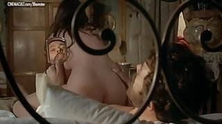 Eva Grimaldi Stefania Sandrelli Florence Guerin full frontal chubby mom porn videos