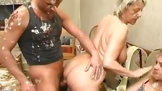 Favorite piss scenes - bea dumas #2