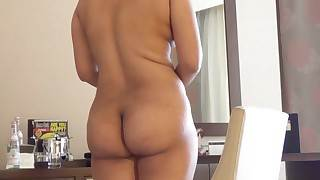 Having it away an Indian Aunty 3