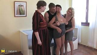 MOM mom and mom fucked by not their son hentai cartoon porn videos