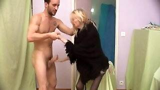 French ugly mature slut Marie-The anorexique lakelove66 chaturbate video hot couple show sex cam 20/09/2018