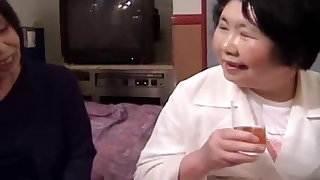 Japanese Grannies #15