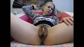 A Hairy Teen hot latin girl sex video