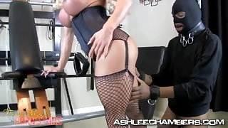 Ashlee CHambers - Big Clit Sucking lena paul porn videos