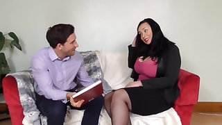 Mature boobs huge overwatch porn videos
