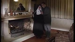 Nun Having Fun (Italian)