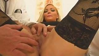 My doctor is a dick ametuer porn videos