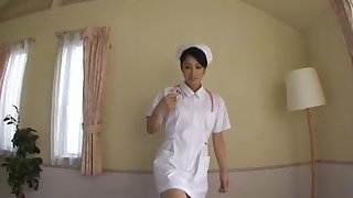 japanese nurse Examination
