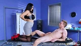 Brazzers - Ava Addams - Doctor Adventures brcc porn videos