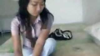 indonesian- ayam kampus jakarta