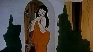 Welterfolge des Cartoon-Sex 1 # -by Sabinchen