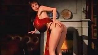 Big Tits 3D Babe