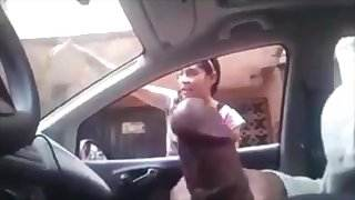 Car Dick Flash-Girl dint move.mp4 hot sex wife video