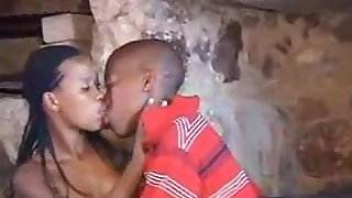 Amateur African Couple from Angola chinese hot sex video