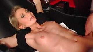 Amateur European Housewives in orgies