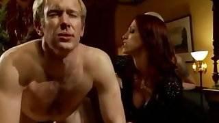:- MY SUBMISSIVE HUSBAND -: femdom movie =ukmike video=