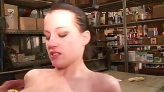 French Slut A11 mystik gangbang secretary