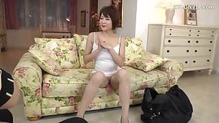 homeless lady in leotard pantyhose fetish
