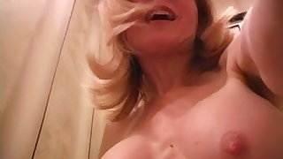 Nina Hartley - Pantyhose