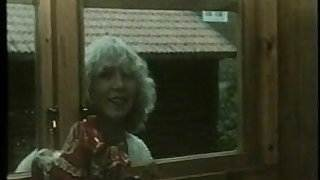 Vintage 70&#039,s Swedish Porn