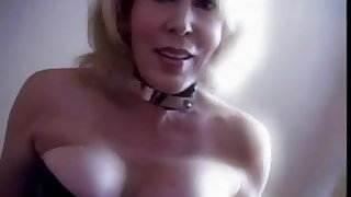 Erica Lauren - Mature DP In Latex S88