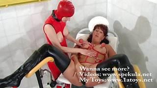 Nipple - fun and torture