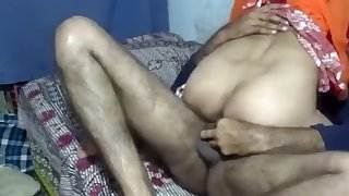 Horny Indian stepson fuck her sleeping step mother Full Video