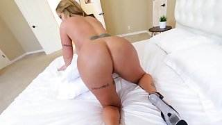 Milfs big ass cum sprayed