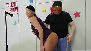Tiny bondage fuck xxx Talent Ho