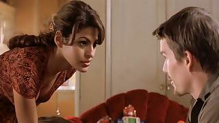 CV Show one's age (2001) Eva Mendes