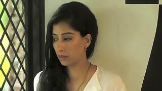 Niharica Raizada forth 'Ek Kali' (2015)