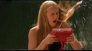 Jaime King,Dominique Girlfriend to Nick Campers (2001)