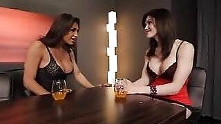 Eva Lin and Jessy Dubai fuck each other