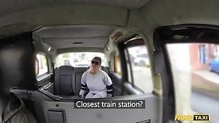 Fake Taxi horny local gets deep anal fucking