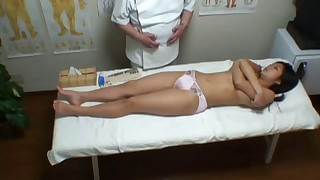 Japanese Rub down Lose one's heart to 29