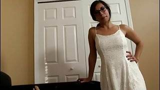 Stepmom &, Stepson Affair 66 (My Best Birthday Present Ever)