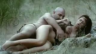 Womanish erectus (1995) Attaching 1