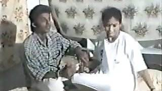 Tamil Aunty hot sex.....