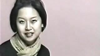 Korean singer Baek Ji-young (hidden cam)