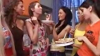 russian teen girl orgy